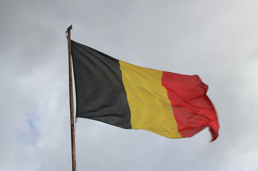 Belgian doctors call for the end of all lockdowns