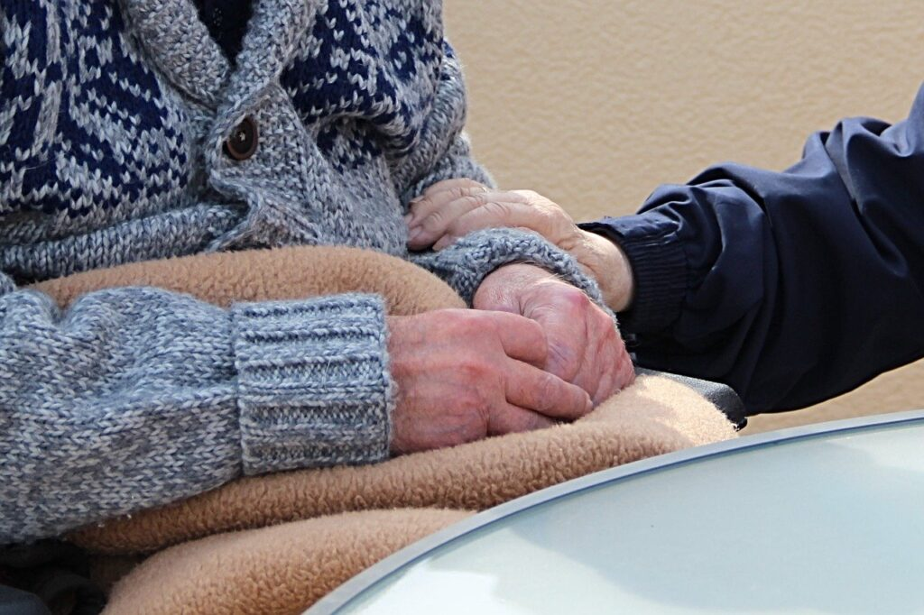 One-third of all US coronavirus deaths are nursing home residents or workers