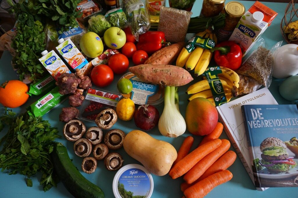 Will disinfecting your groceries protect you from COVID-19?