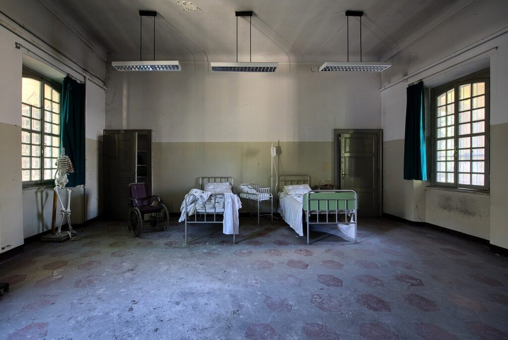 Can the Philippines' health care system cope up with a COVID-19 surge?