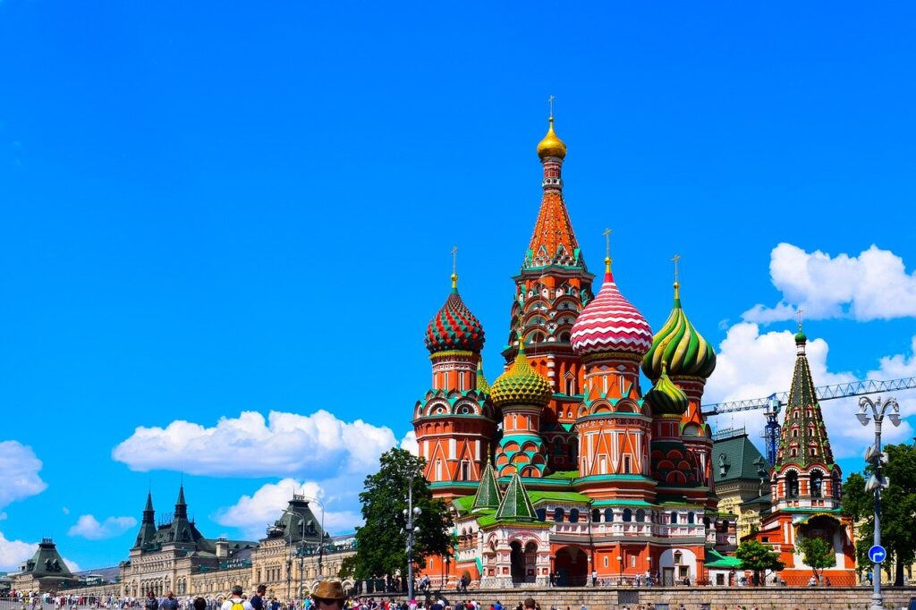 Why Russia has a very low COVID-19 death rate
