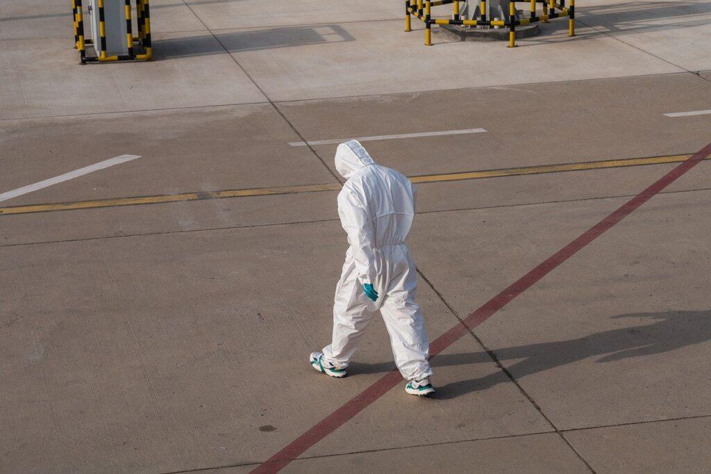 Top German virologist says we can beat coronavirus without lockdowns