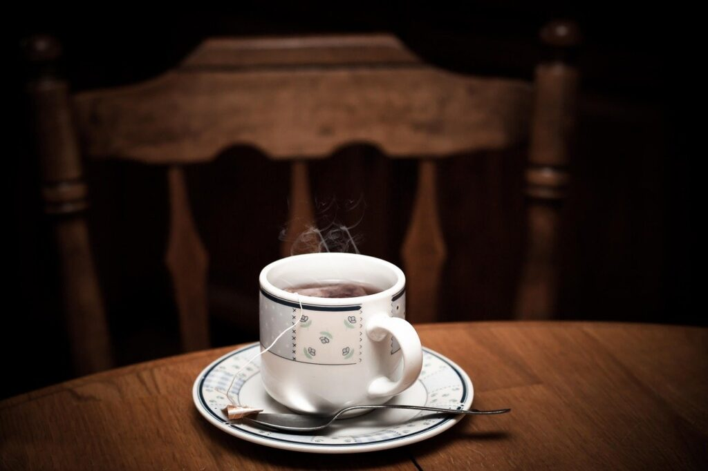 Will hot drinks protect you from COVID-19?