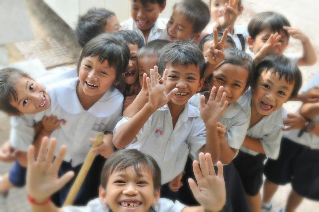 Statement on the Education Situation of Children and Adolescents