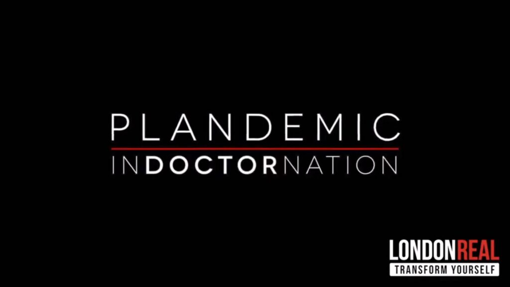 Full Plandemic documentary out now, being censored by Big Tech