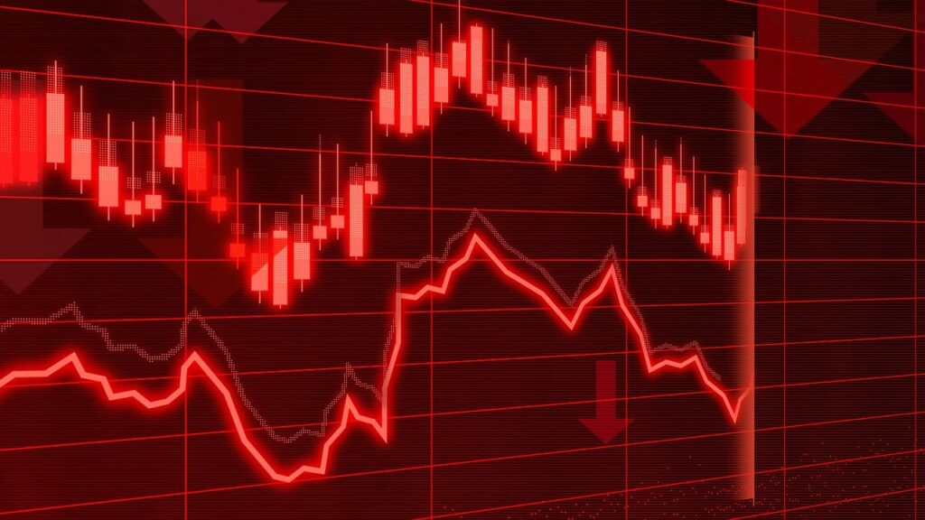 Philippines officially in technical recession as economy shrinks by 16.5% in Q2