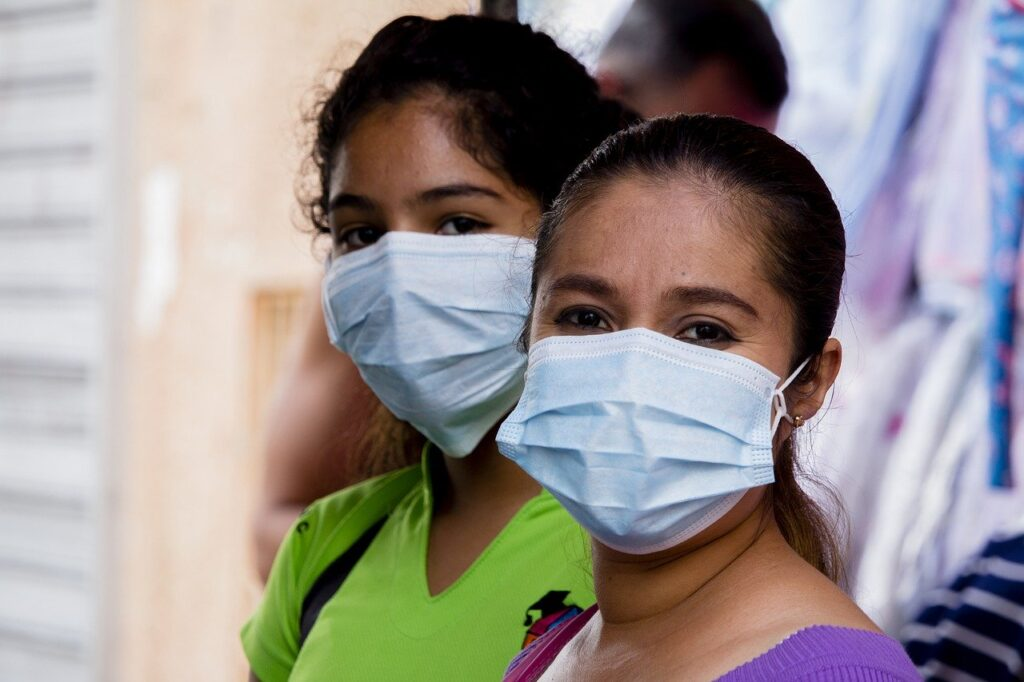 "Countries once praised for their handling of pandemic now suffering from ""new"" outbreaks"